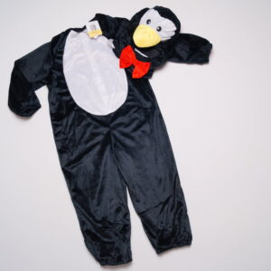 kostum pingvina