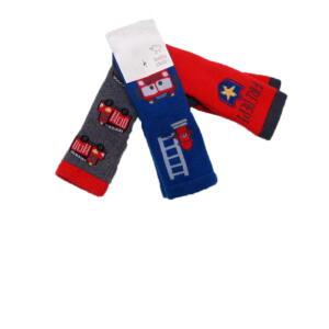 Чулочно-носочные для мальчиков